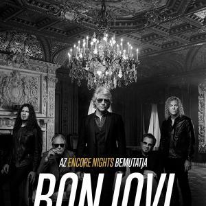 Bon Jovi – Drive-in Night