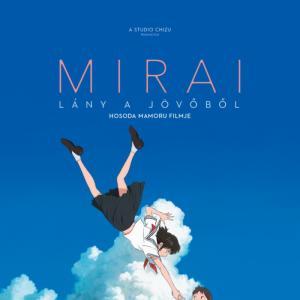 Mirai, lány a jövőből