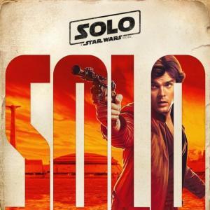 Solo: Egy Star Wars-történet 2D
