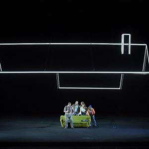 DON PASQUALE - Royal Opera House Cinema