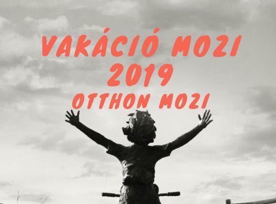 Vakáció mozi 2019