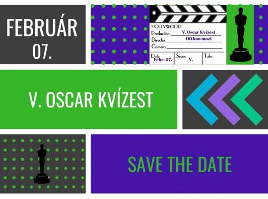 V. Oscar Kvízest