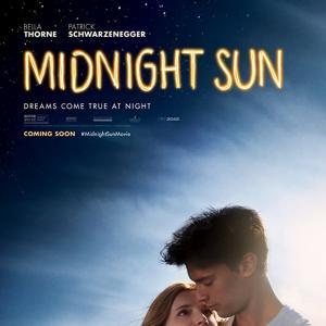 Éjjeli napfény