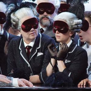 Csajkovszkij: A pikk dáma (Új!)