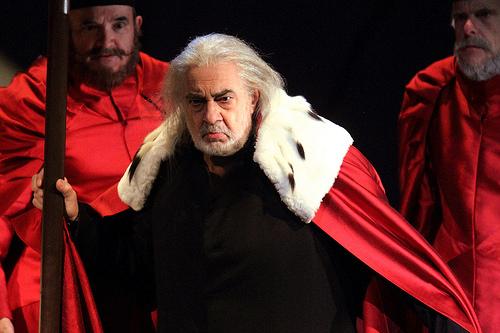 G. Verdi - A két Foscari - Royal Opera House előadása