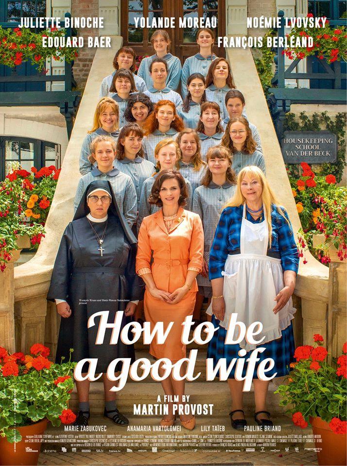 Hogyan legyél jó feleség