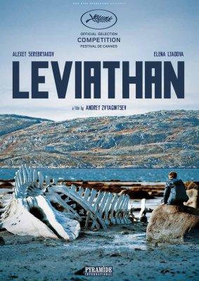 Leviathan (Kiemelt helyár)