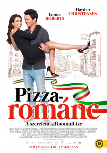 Pizzarománc