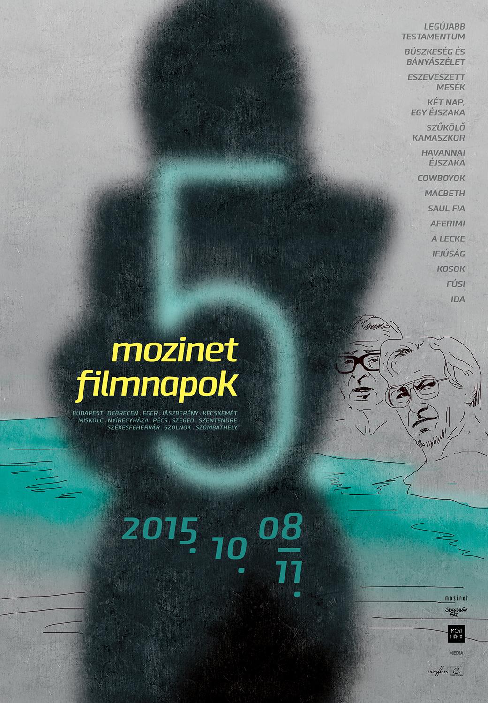 5. Mozinet Filmnapok