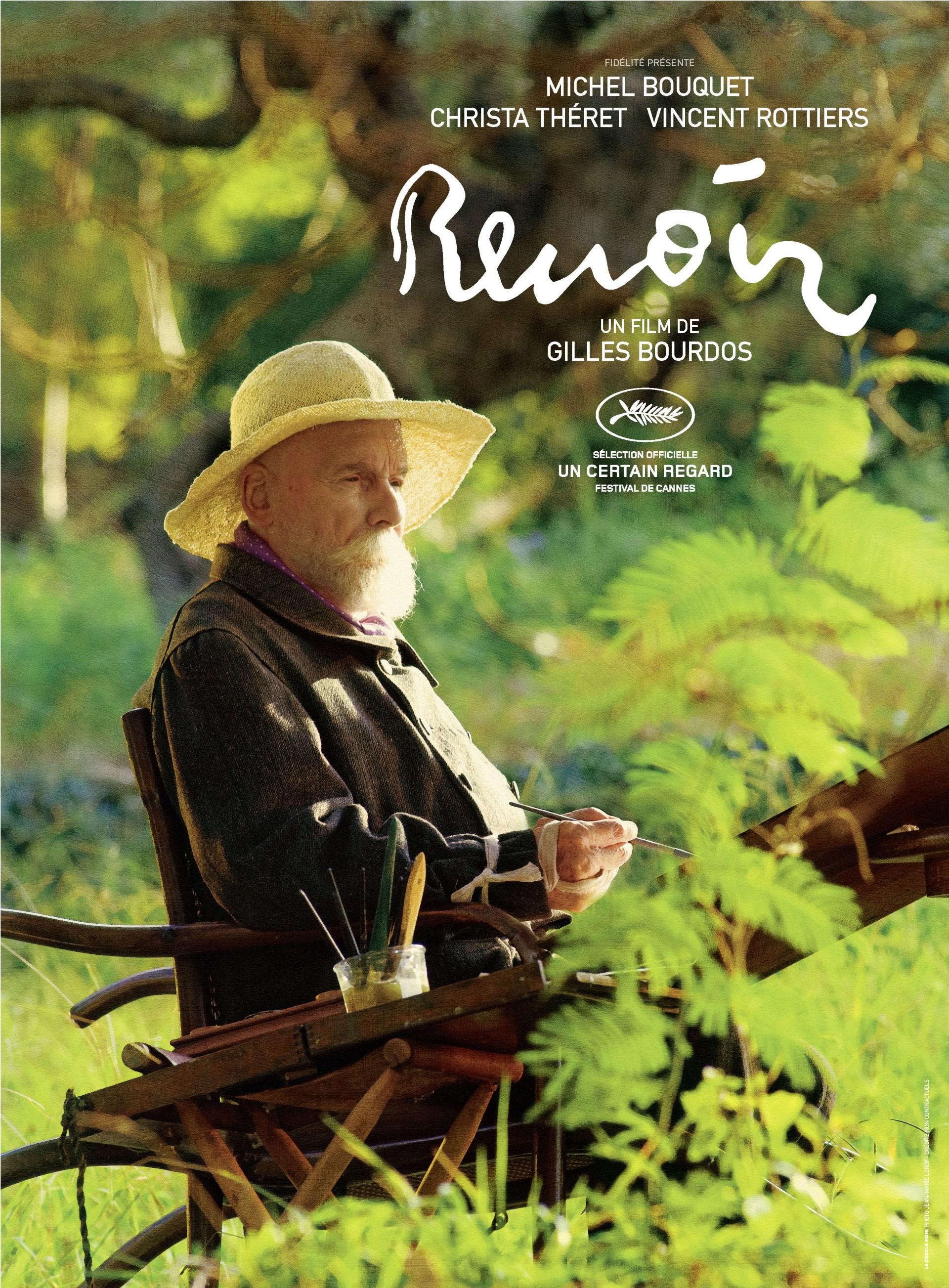 Renoir (Művészettörténeti filmklub)