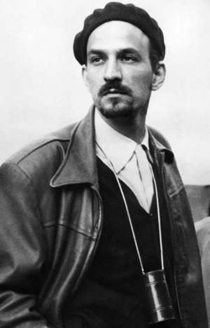 100 éve született Ingmar Bergman